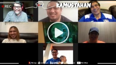 Photo of WATCH: PBA Kamustahan Episode 1 Part 3