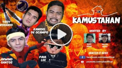 Photo of WATCH: PBA Kamustahan – Episode 8 Part 1
