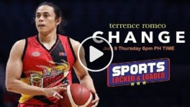 Photo of WATCH: Terrence Romeo on Sports Locked & Loaded!
