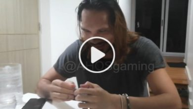 Photo of WATCH: June Mar Fajardo's Easy Origami Tutorial [Part 1 | Barko]