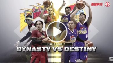 Photo of WATCH: San Miguel vs Magnolia [Finals Game 2   2019 Philippine Cup   May 3, 2019]