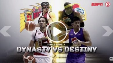 Photo of WATCH: San Miguel vs Magnolia [Finals Game 4   2019 Philippine Cup   May 8, 2019]