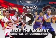 Photo of WATCH: San Miguel vs Magnolia [Finals Game 5 | 2018 Philippine Cup | April 6, 2018]