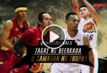 Photo of WATCH: San Miguel vs TNT [QF Game 3 | 2019 Philippine Cup | April 10, 2019]