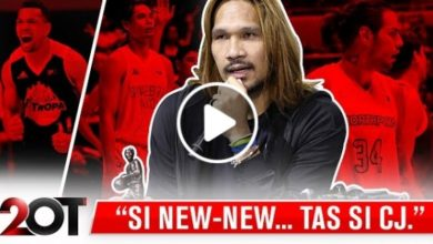 Photo of WATCH: Who can win MVP? Let's ask the 6x PBA MVP himself!