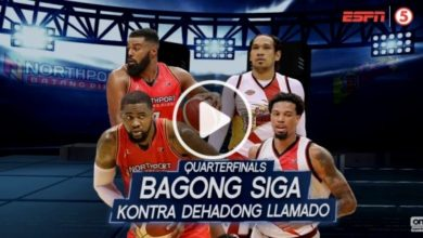 Photo of WATCH: San Miguel vs NorthPort [QF Game 1   2019 Commissioner's Cup   July 21, 2019]