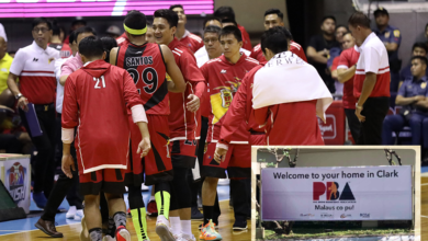 Photo of Beermen set to depart for PBA bubble in Clark on Tuesday