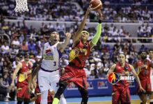 Photo of Beermen to have 1-0 record in PBA restart