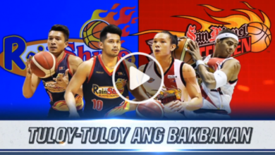 Photo of WATCH: San Miguel vs Rain or Shine [2020 Philippine Cup | October 13, 2020]