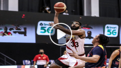 Photo of WATCH: Mo Tautuaa Highlights [San Miguel vs Rain or Shine | October 13, 2020]