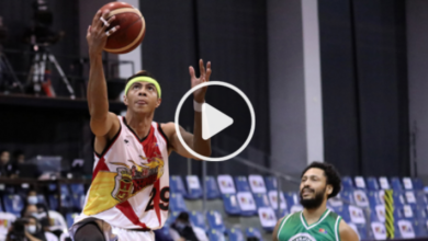 Photo of WATCH: Arwind Santos Highlights [San Miguel vs Terra Firma | October 19, 2020]