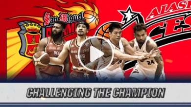 Photo of WATCH: San Miguel vs Alaska [2020 Philippine Cup | October 24, 2020]