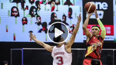 Photo of WATCH: Arwind Santos Highlights [San Miguel vs Alaska | October 24, 2020]