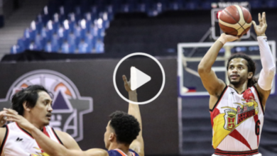 Photo of WATCH: San Miguel wipes out Meralco's 12-point lead in a blink of an eye!