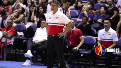 Photo of Leo Austria on PBA restart: 'Lahat excited na makabalik sa court'