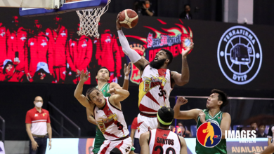 Photo of San Miguel back on winning track with 105-98 drubbing of Terra Firma