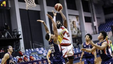 Photo of Tautuaa, Santos provide spark as Beermen neutralize Bolts for third straight win