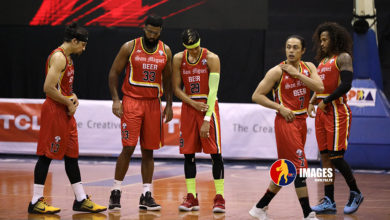 Photo of San Miguel to dedicate PBA bubble campaign to injured Terrence Romeo
