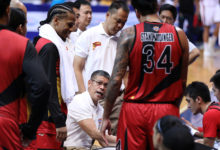 Photo of Beermen to miss half of coaching staff in PBA restart