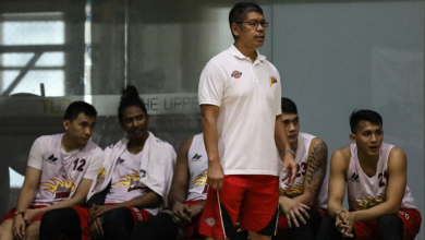 Photo of PBA teams cleared for scrimmages after all tests turn out negative