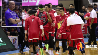 Photo of San Miguel not vulnerable without June Mar Fajardo, says Yeng Guiao